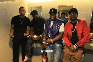 Jon Oh-No-Condom Blog-50-Cent-Lloyd-Banks-Tony-Yayo-Young-Buck-G-Unit-Reunion-Summer-Jam-2k14