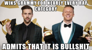 Jon Oh-No-Condom Blog-Macklemore-Grammys-Best-Hip-Hop-Album